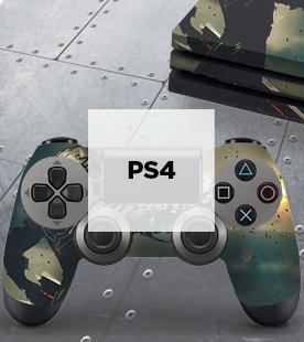 Skin για controller Sony Playstation 4