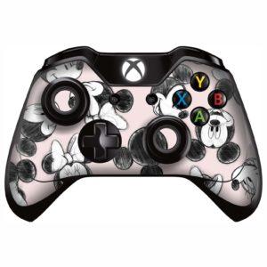 DISNEY ΣΧΕΔΙΟ 35004 SKIN ΓΙΑ CONTROLLER Xbox One