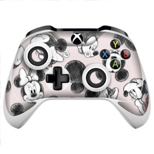 DISNEY ΣΧΕΔΙΟ 35004 SKIN ΓΙΑ CONTROLLER Xbox One S