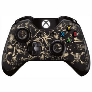 DISNEY ΣΧΕΔΙΟ 35008 SKIN ΓΙΑ CONTROLLER Xbox One