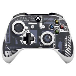 DISNEY ΣΧΕΔΙΟ 37001 SKIN ΓΙΑ CONTROLLER Xbox One S