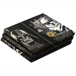 DISNEY ΣΧΕΔΙΟ 37006 SKIN ΓΙΑ ΚΟΝΣΟΛΑ PS4 Pro