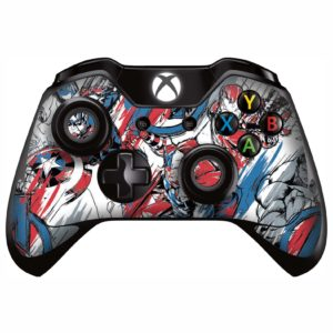 DISNEY ΣΧΕΔΙΟ 38001 SKIN ΓΙΑ CONTROLLER Xbox One