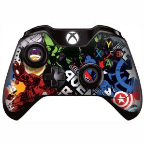 DISNEY ΣΧΕΔΙΟ 38002 SKIN ΓΙΑ CONTROLLER Xbox One