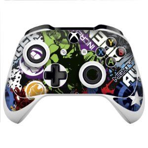 DISNEY ΣΧΕΔΙΟ 38002 SKIN ΓΙΑ CONTROLLER Xbox One S
