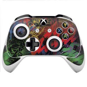 DISNEY ΣΧΕΔΙΟ 38003 SKIN ΓΙΑ CONTROLLER Xbox One S
