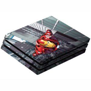 DISNEY ΣΧΕΔΙΟ 38005 SKIN ΓΙΑ ΚΟΝΣΟΛΑ PS4 Pro