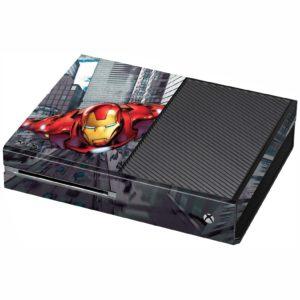 DISNEY ΣΧΕΔΙΟ 38005 SKIN ΓΙΑ ΚΟΝΣΟΛΑ Xbox One