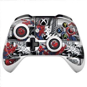 DISNEY ΣΧΕΔΙΟ 38010 SKIN ΓΙΑ CONTROLLER Xbox One S