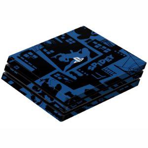 DISNEY ΣΧΕΔΙΟ 38011 SKIN ΓΙΑ ΚΟΝΣΟΛΑ PS4 Pro