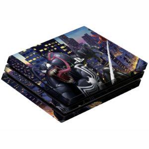 DISNEY ΣΧΕΔΙΟ 38012 SKIN ΓΙΑ ΚΟΝΣΟΛΑ PS4 Pro