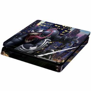 DISNEY ΣΧΕΔΙΟ 38012 SKIN ΓΙΑ ΚΟΝΣΟΛΑ PS4 Slim
