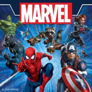 Marvel επίσημα προϊόντα