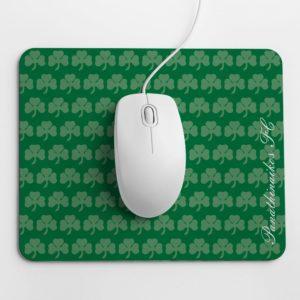 ΠΑΕ ΠΑΟ mousepad