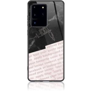 Φτιάξε τη θήκη για κινητό Samsung S20 Ultra