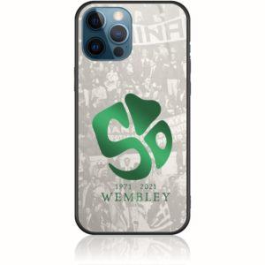 Επετειακή Θήκη ΠΑO Wembley – Σχέδιο PAO006